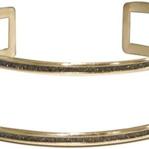 MYA Jewelry - Star-Dust Gold-Filled Double Tiered Choker